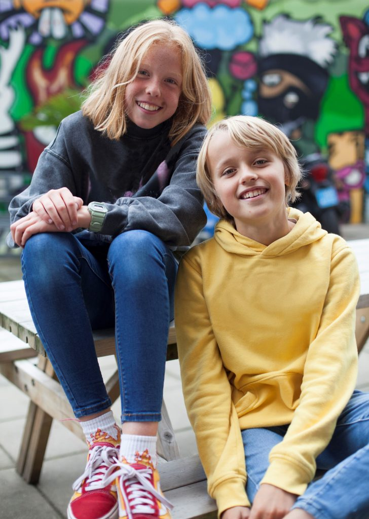 Montessori College Arnhem Webinar Open Huis